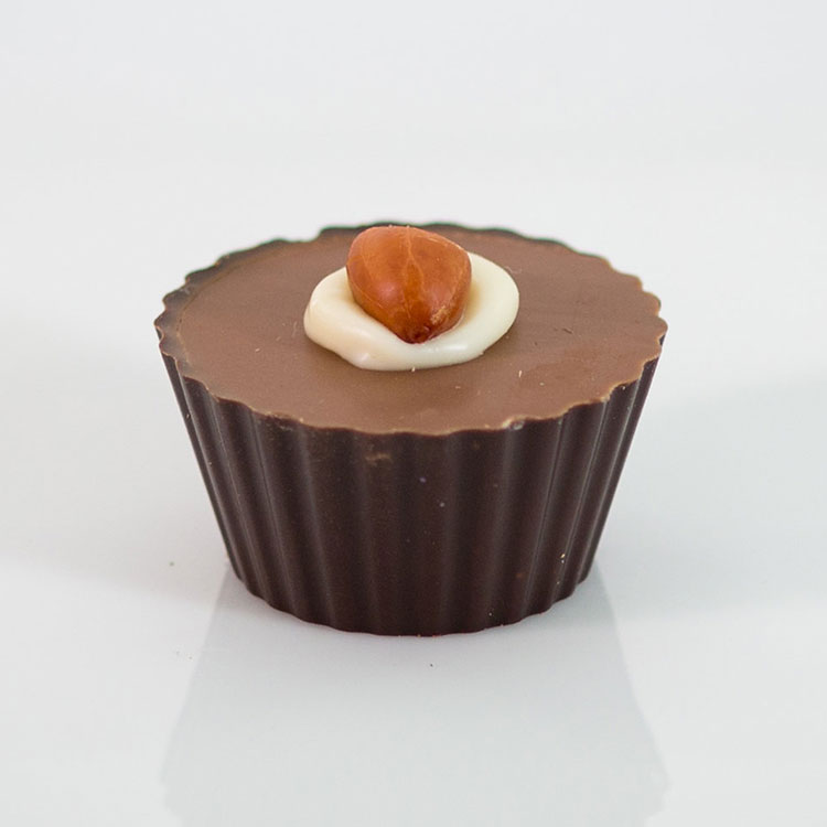 Spicy Peanut Butter cup